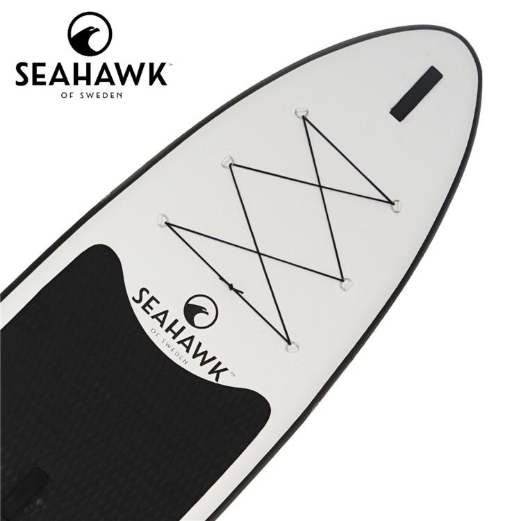 Seahawk - SUP 10.8  - Uppblåsbar - OUTLET
