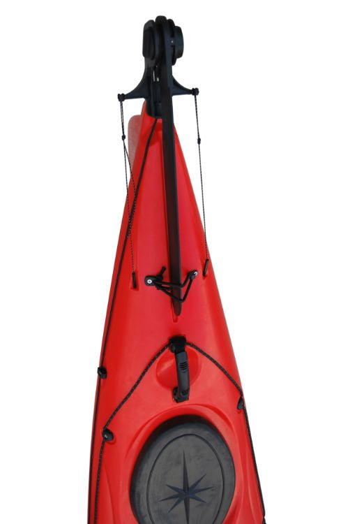 Seahawk Expedition K2 (Dubbel) - OUTLET
