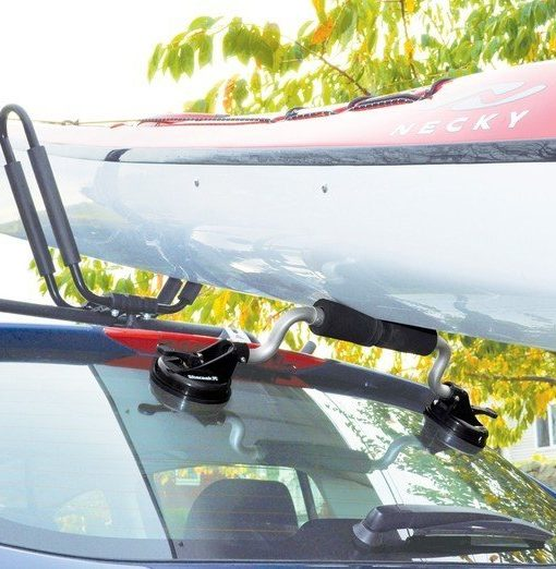 Seahawk Boat roller - Kajaklastare till bilen