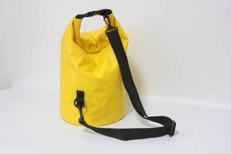 Seahawk Drybag set - 5-10-20 liter