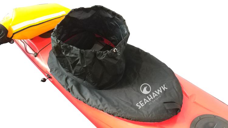 Kapell i nylon - SeaHawk