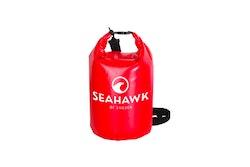 Drybag 20L - Röd - Seahawk