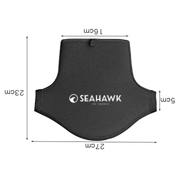 Seahawk Neoprenhandskar - One size