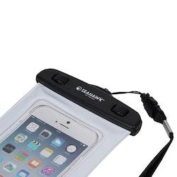 Seahawk - Vattentätt mobilfodral  (Vit)