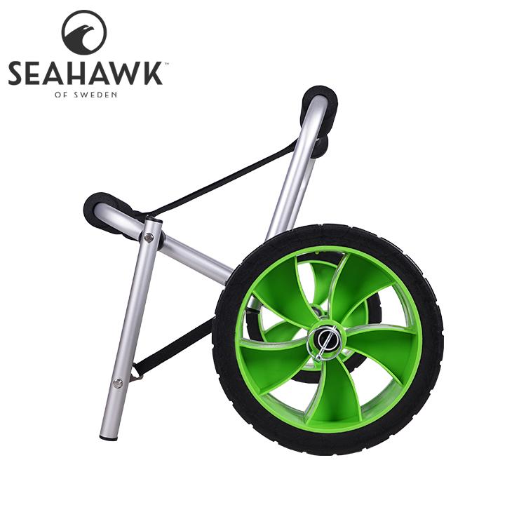 Seahawk Vagn för fiskekajaker