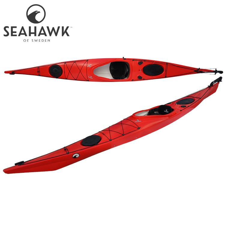 Seahawk Expedition Nemo - PAKET