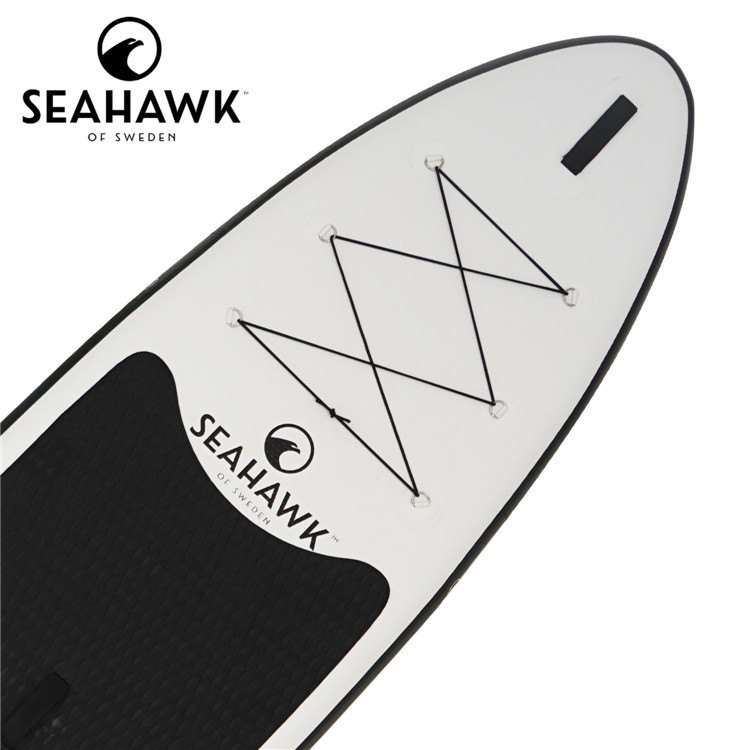 Seahawk - SUP 10.8  - Uppblåsbar - PAKETERBJUDANDE