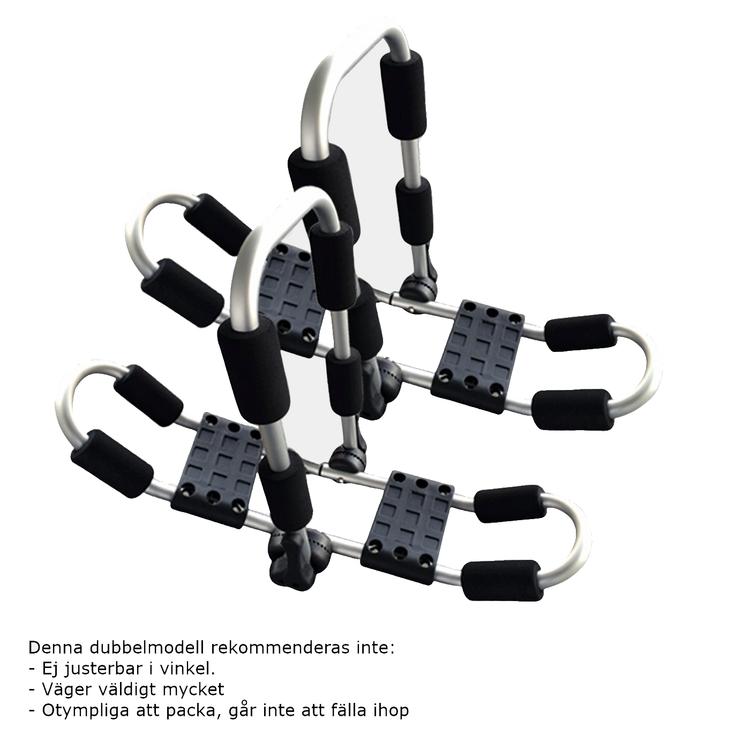 Seahawk Transportpaket Premium - Lasthållare