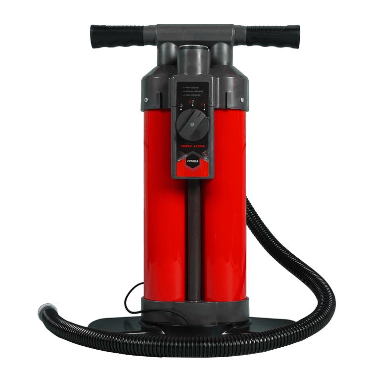 Seahawk Trippelverkande pump