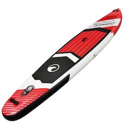 Seahawk Red - SUP 12.6 - Uppblåsbar - PAKET
