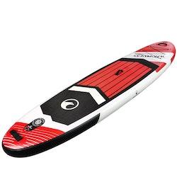 Seahawk Red - SUP 10.8 - Uppblåsbar - PAKET