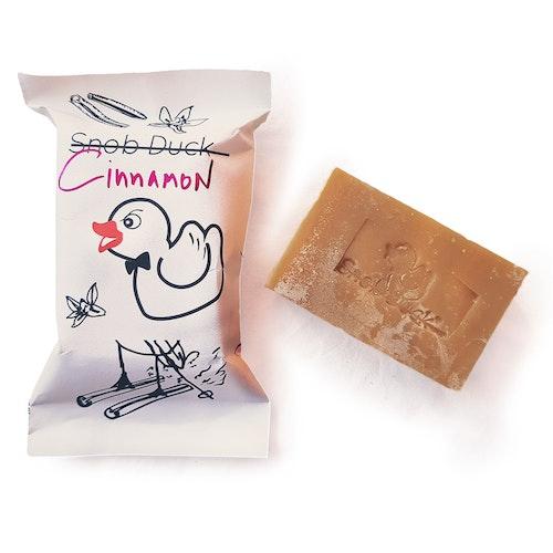 SNOB DUCK PREMIUM LINE - CINNAMON & PINK CLAY