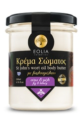 EOLIA, BODY BUTTER - FIG & HONEY