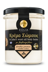 EOLIA, BODY BUTTER - VANILLA & COOKIES