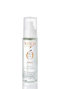 Lenga Spa - 3 in 1 oil