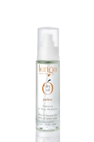 Lenga Spa - 3 in 1 oil