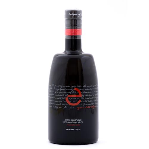 Ekologisk Premium olivolja - 500ml