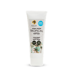 EOLIA HAND CREAM - COCONUT