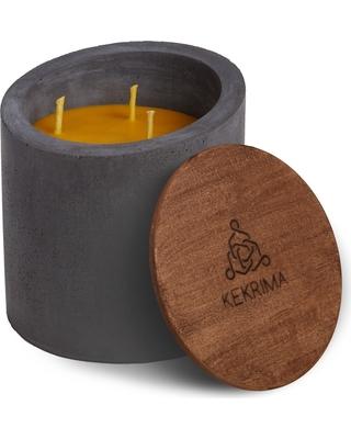 KEKRIMA - LUXURY SCENTED CANDLE
