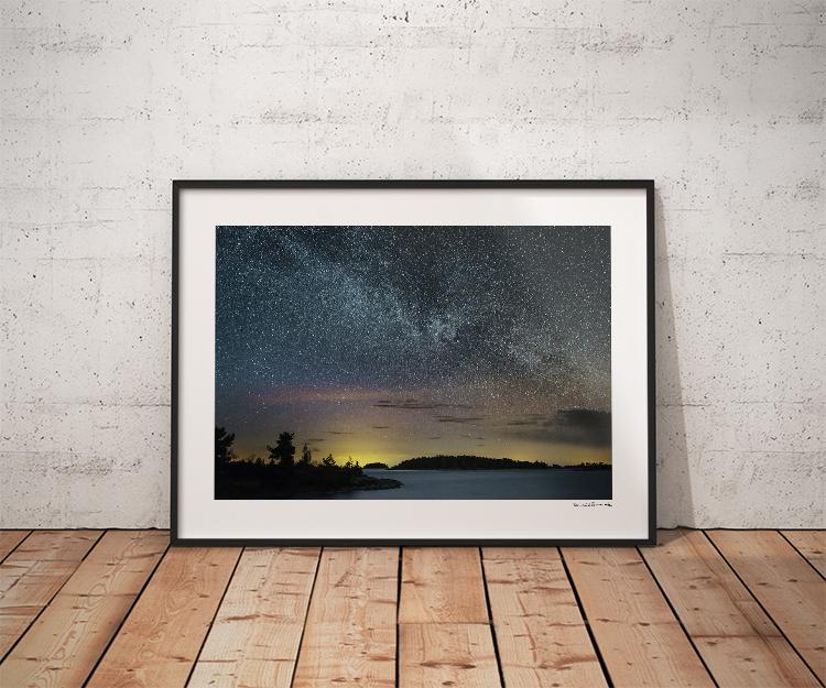 Vintergatan Skaven