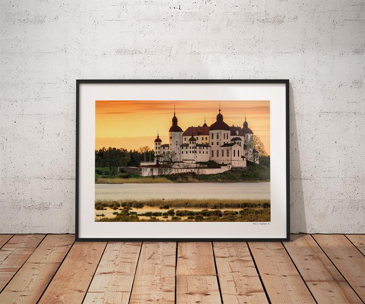 Läckö slott 3