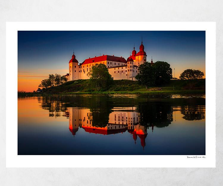 Läckö slott 1