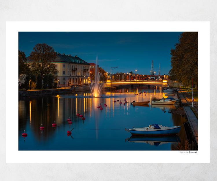Lidan Lidköping 4
