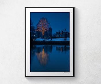 Julträd Lidköping