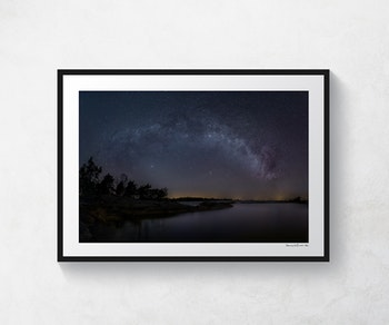 Vintergatan Naven 2