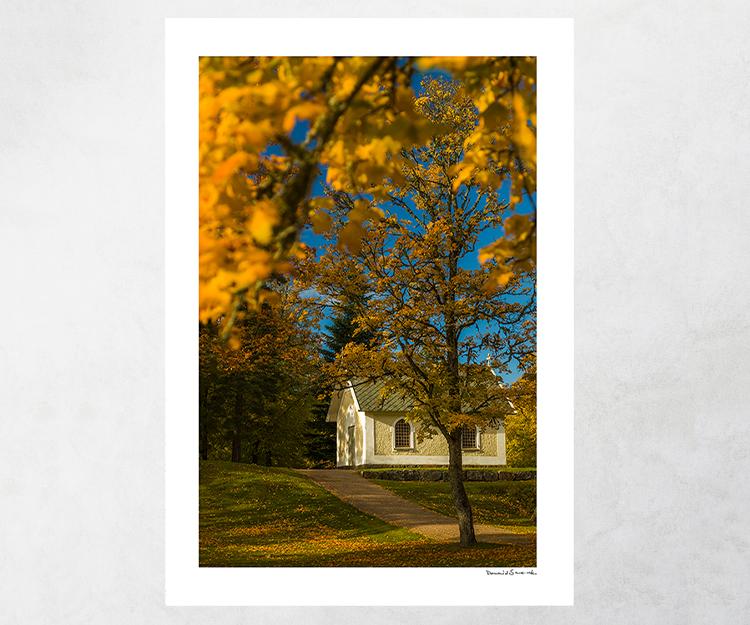 Lilla kapellet Otterstad