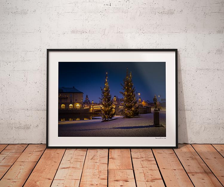 Jul i Lidköping