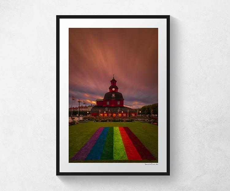 Prideveckan 2020 i Lidköping