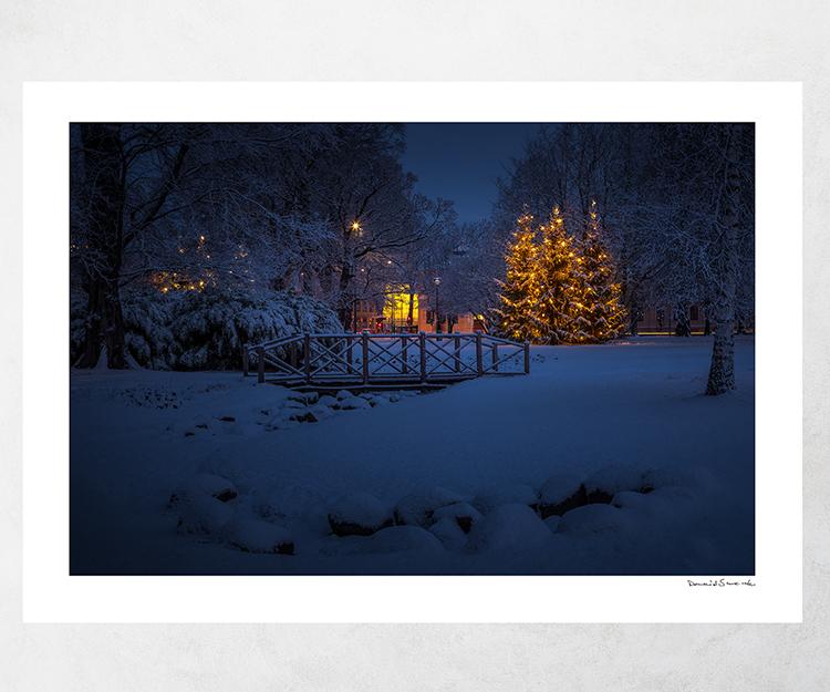 Jul i Lidköping 2