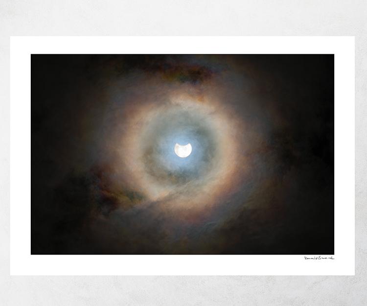 Solförmörkelse 2021