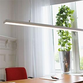 Lysrörsarmaturer - Belysningsimporten Österlen AB