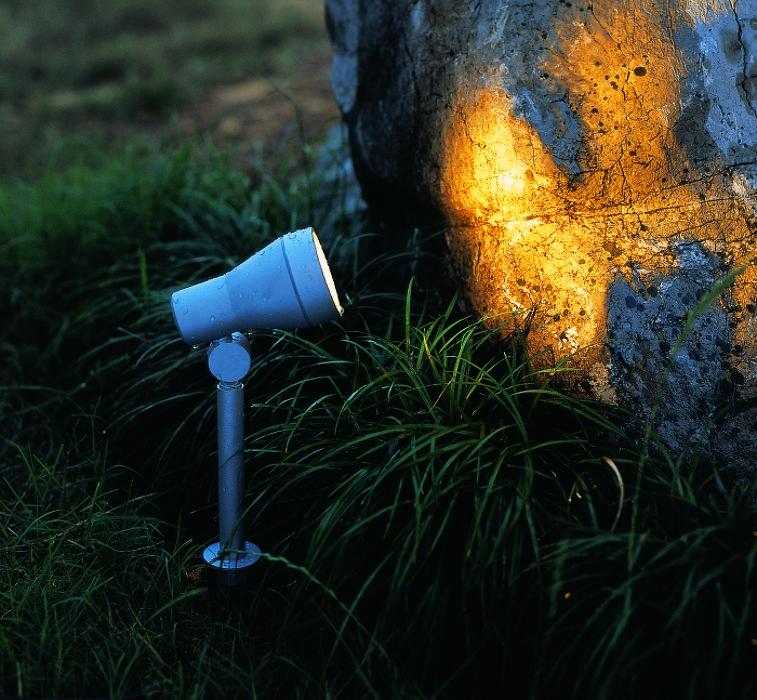 Trädgårdslampor 230V - Belysningsimporten Österlen AB