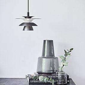 Fönsterlampor - Belysningsimporten Österlen AB