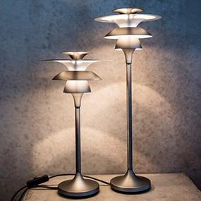 Bord & Fönsterlampor - Belysningsimporten Österlen AB