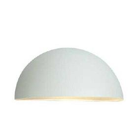 Norlys Paris 1495 Utelampa Vägg LED Vit