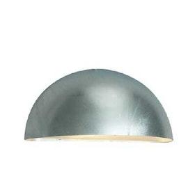 Norlys Paris 1495 Utelampa Vägg LED Galvaniserad stål