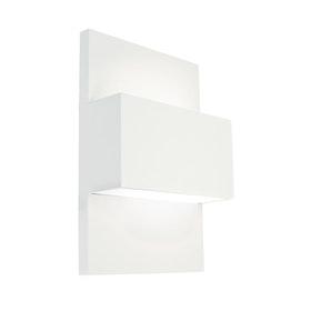 Norlys Geneve Utelampa Vägg LED Vit