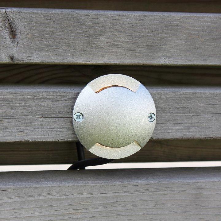 LightsOn Zenit Trädgårdslampa LED