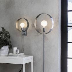 PR Home Atmosphere Golvlampa Guld