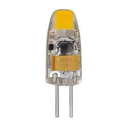 LED-Lampa G4 Halo-LED Dimbar 110lm 344-26