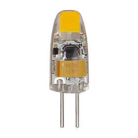 LED-Lampa G4 Halo-LED Dimbar 344-26