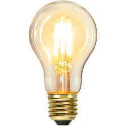 LED-Lampa E27 A60 Soft Glow Dimbar 700lm 353-23-1