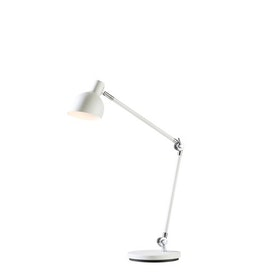 Belid Colton B4057 Mattvit Bordslampa LED