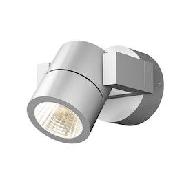 Rendl Orit Utelampa Vägg LED Aluminium