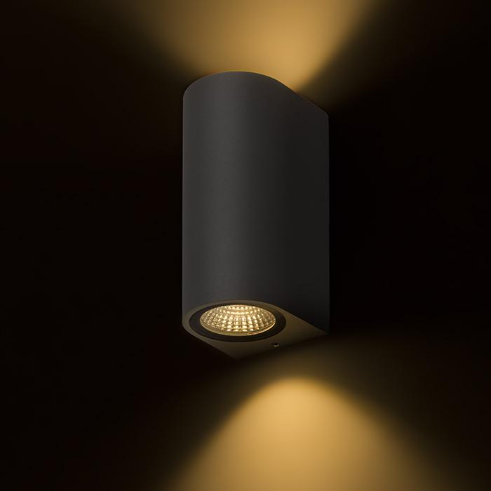 Rendl Zack II Utelampa LED