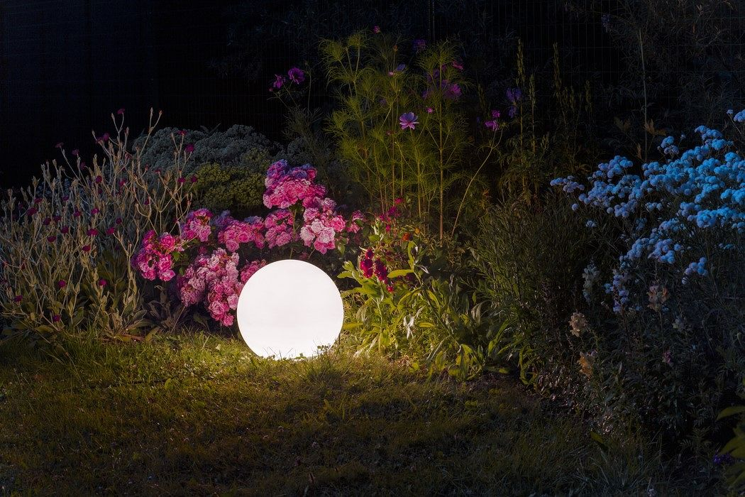 Rendl Babymoon 56 Trädgårdslampa